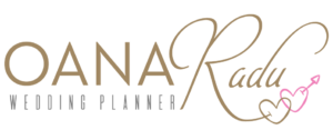 Oana Radu Weeding Planner - Logo